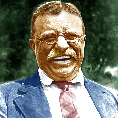 The Charisma of Theodore Roosevelt