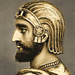 Cyrus the Great, founder of the Achaemenid Empire, the first Persian Empire