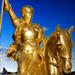 Joan of Arc_Revolutionary Leader of France