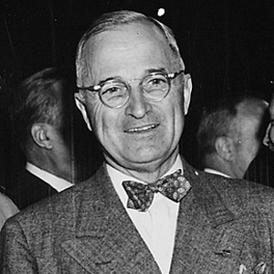 President Harry S. Truman Lessons in Influence from Classic Influence_The Wisdom of History