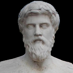 Plutarch Ancient Greek Philosopher on the Wisdom of History