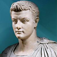 Roman Emperor Caligula the Sadistic, Mad Emperor of Rome